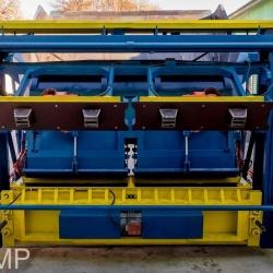 Вібропрес УПБ-24 для блоків - фото 2