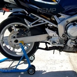Universal motorcycle swingarm rear stand - photo 2