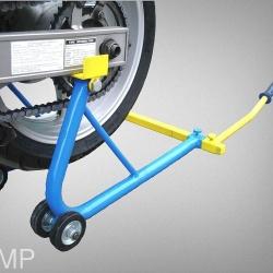 Мотоподкат для переднего и заднего колеса - фото 1