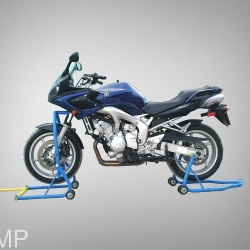 Мотоподкат для переднего и заднего колеса - фото 2