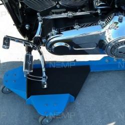 Motorbike mover - photo 5