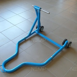 Motorcycle stand for Single-Sided Swingarms - photo 3