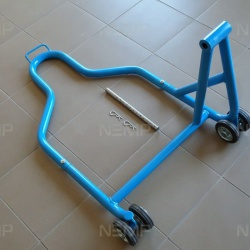 Motorcycle stand for Single-Sided Swingarms - photo 4