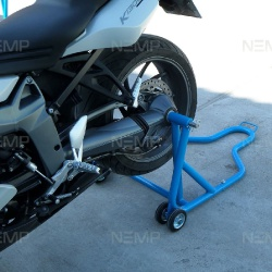 Single-Sided Swingarms Motorcycle stand - photo 3
