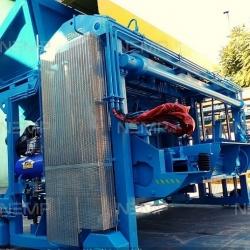 Вибропресс для бетонных изделий - фото 2