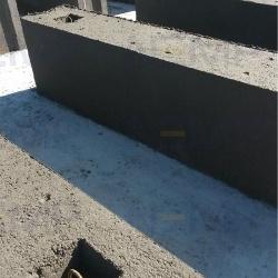 Фундаментные блоки - фото 1