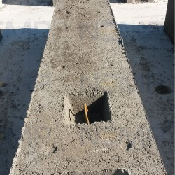 Concrete Block Basement - photo 2