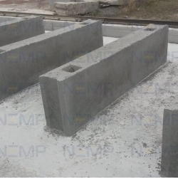 Concrete Block Basement - photo 6