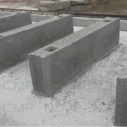 Фундаментные блоки - фото 6
